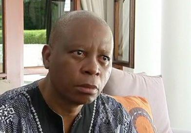 Breaking News: Herman Mashaba resign as Joburg mayor. #HermanMashaba