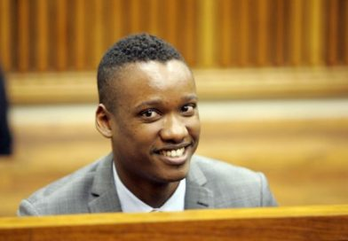 Not Guilty: Duduzane Zuma cleared of charges in Porsche crash