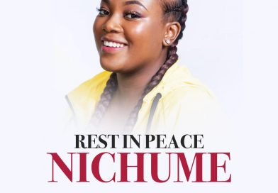 HOUSE VOCALIST Nichume's COMMITTED SUICIDE