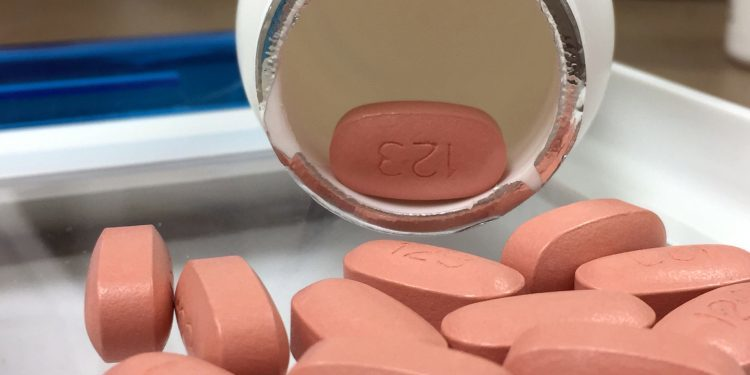 Health department monitors second line regimen of ARV treatment