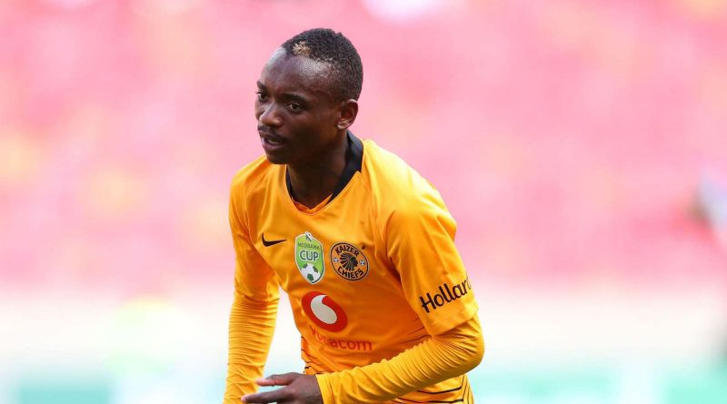 Khama Billiat Fighting For His Life Stabbed By Baby Mama