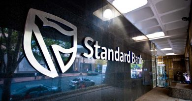 Full list: Standard Bank to close 100 branches