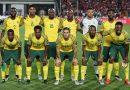 Bafana Bafana knock out the hosts Egypt