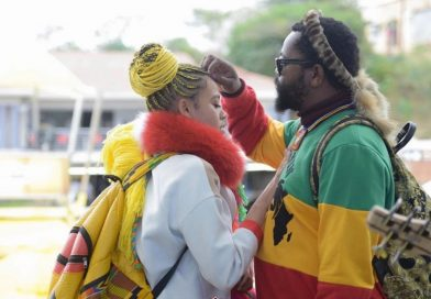 Did Sjava Left Lady Zamar for Sho Madjozi?