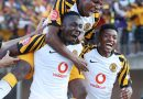 Kaizer Chiefs duo agree new contracts