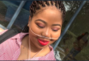 #RIPMissOxygen :Mzansi mourns the loss of inspiring young woman, Miss Oxygen