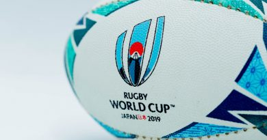 How to watch the Rugby World Cup 2019 in Japan for free