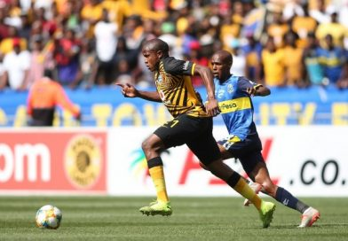 Kaizer Chiefs Send Cape Town City Packing On Penalties