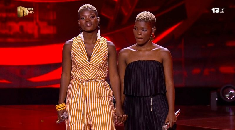 Video: Viggy Quits Idols SA After Virginia Elimination And Family Instruction