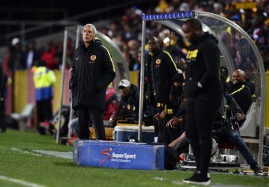 Telkom Knockout Last 16: Cape Town City VS Kaizer Chiefs