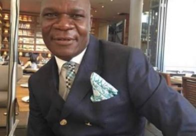 5 Things you need to know about Ronald Muchengwa? Bio, Age, Net Worth, Wife, Girlfriend