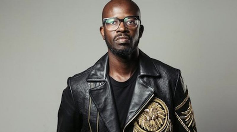 Black Coffee Dragged For 'Insensitive' Post