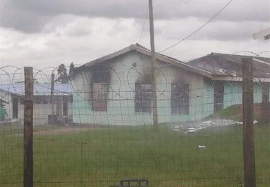 KZN Pupils 'burn down Durban school' after getting bad marks