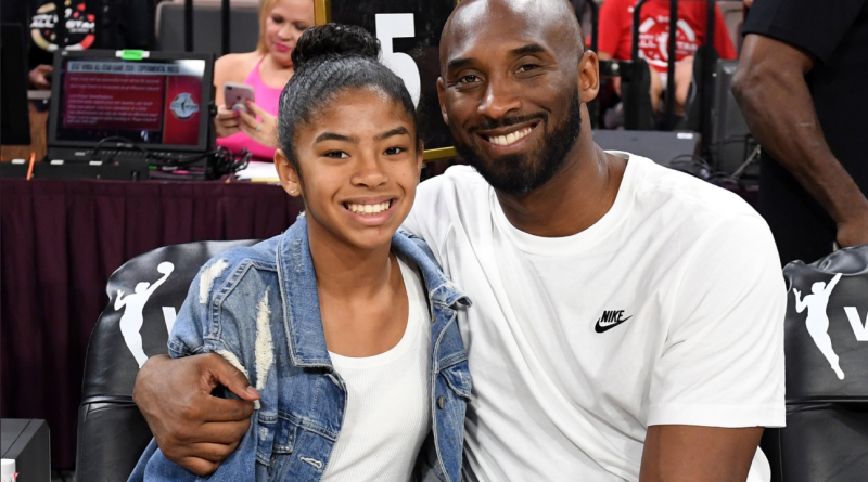 Here Is How Celebrities Are Paying Tribute after NBA legend Kobe Bryant and his Daughter Passing