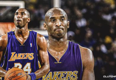 BREAKING: NBA Basketball legend Kobe Bryant and a Daughter Dead in Helicopter Crash