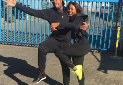Confession: 'I couldn't fully remember why I fell in love with him' – Sbahle on Khune Romance
