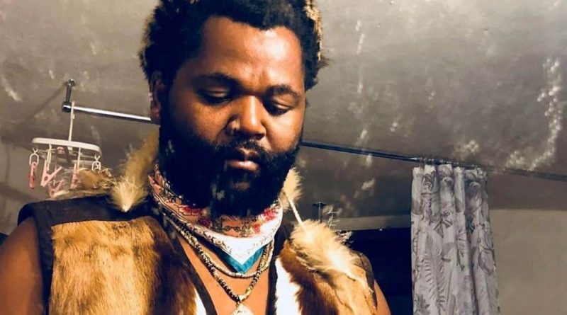 Sjava allegedly paid his baby mama to keep quiet about her pregnancy