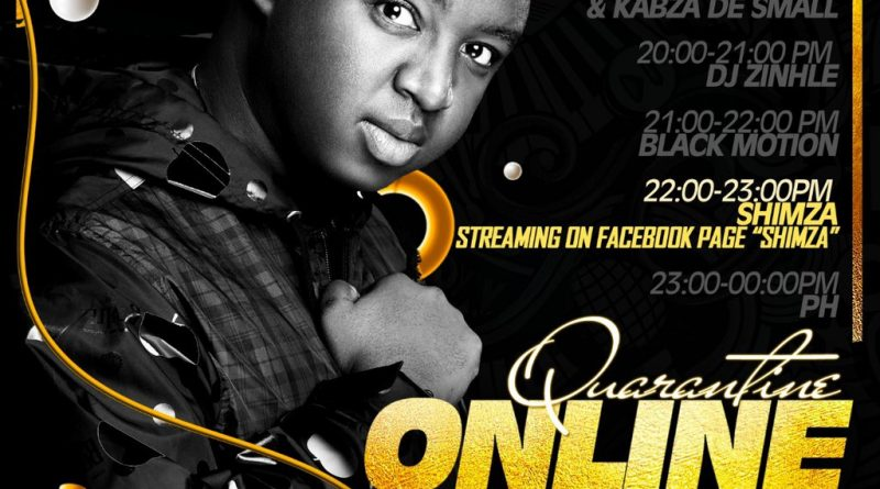 Party Line Online