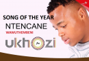 Maskandi newcomer Ntencane Wins Ukhozi FM Song Of The Year 2019