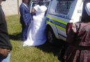 [Pictures] 53 people arrested in Richards Bay Enseleni during the wedding for contravening the #21daysLockdown regulations