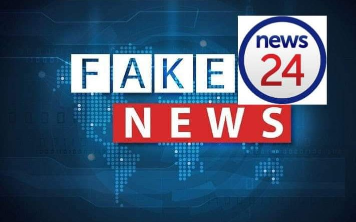 News24 Apologies to Bill Gates for Reporting Fake News About Vaccine To Africa
