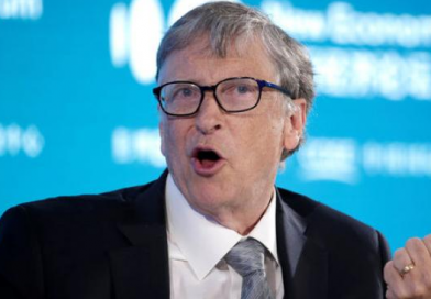 Bill Gates to assist African countries with coronavirus testing kits