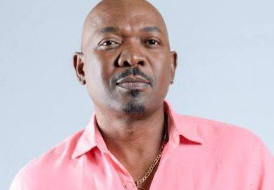 Prayers Stream In For Actor, Menzi Ngubane hospitalized