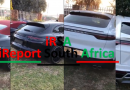 Watch: Joburg businessman Thabiso Hamilton Ndlovu bought 5 luxurious cars (Lamborghini, Jeep and three Porsches) on same day