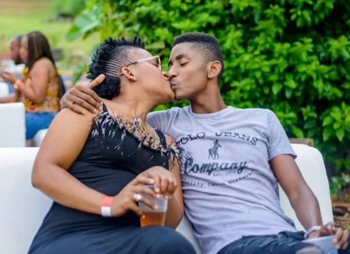Zodwa: �I Want My Man Back!� - iReport South Africa