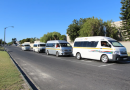 Lockdown Taxi Strike | Thousands of commuters stranded in Gauteng