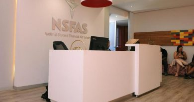 'Rich' ambassador's daughter Fraudulently Funded By NSFAS