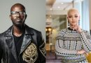 Is Black Coffee Dating Mihlali Ndamase?