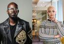 Is Black Coffee Dating Mihlali Ndamase?