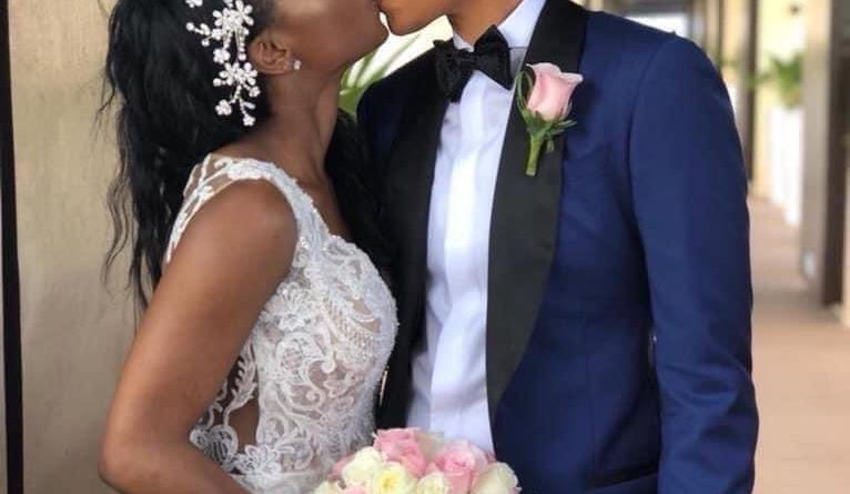 13 Beautiful Lesbian wedding images that will give you all the feels during Women's month