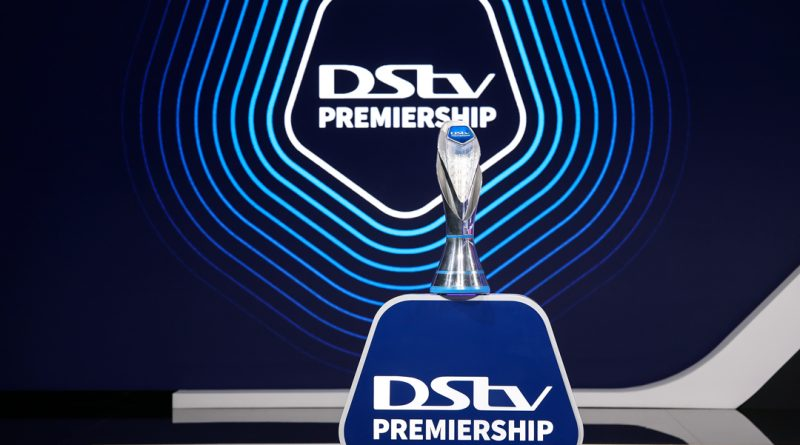 PSL announces DStv as new league sponsor and new trophy revealed