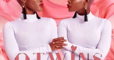 Qwabe Twins – The Gift Of Love debut album is out