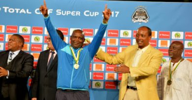 Breaking News: Pitso Mosimane resigns as Sundowns coach, set to join Al Ahly