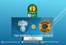 PWD Bamenda vs Kaizer Chiefs | CAF Champions League Preliminary Round | Live Stream