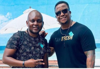 DJ Fresh and Euphonik pulled off air amid sexual assault allegations