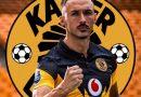 Kaizer Chiefs vs Stellenbosch: LIVE updates
