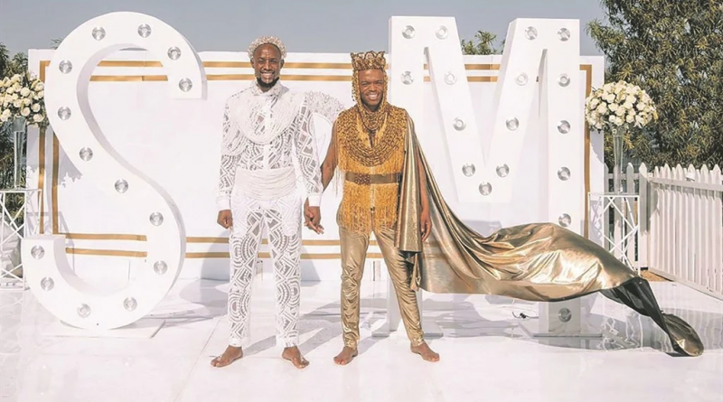 Is it really over for Somizi and Mohale?